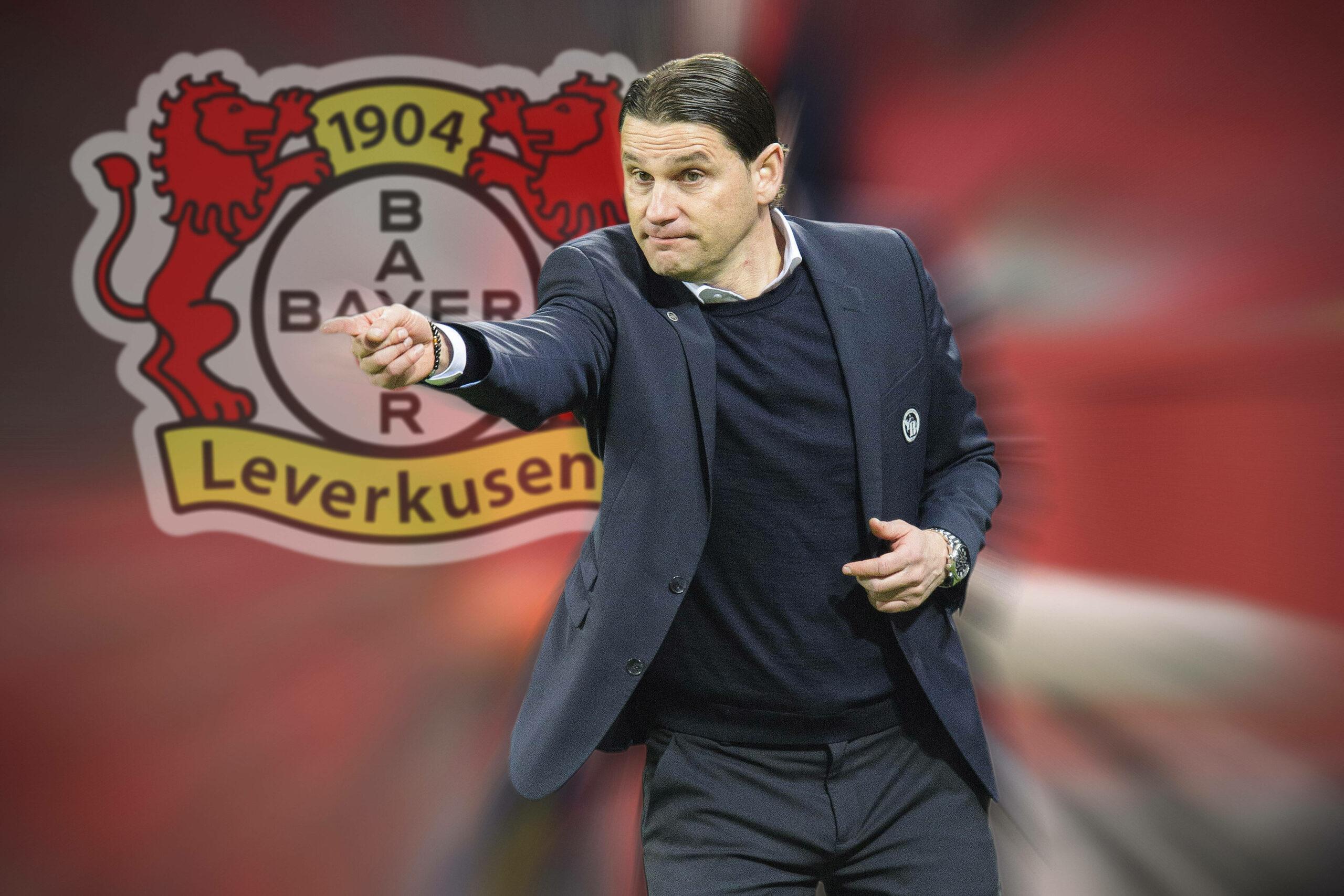 Seoane Leverkusen