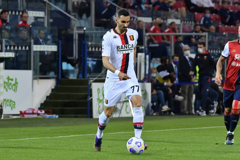 Chelsea: Zieht es Zappacosta zur Fiorentina?