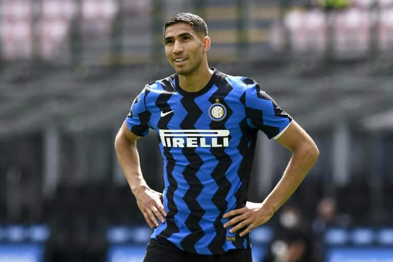 Hakimi-Interesse: Tauschdeal zwischen Chelsea und Inter?