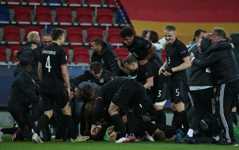 U21-EM: Die Vorschau auf die Halbfinalspiele