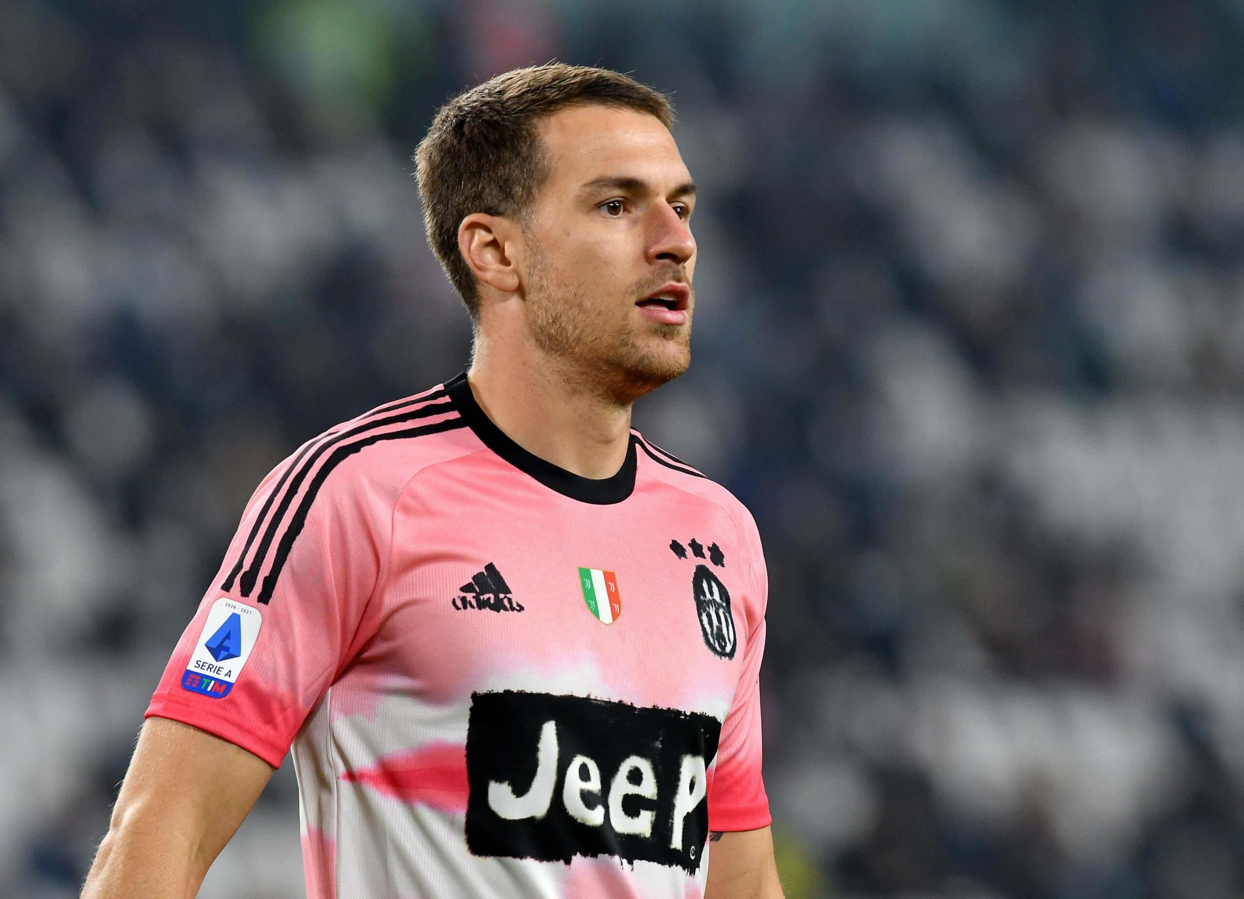 Ramsey (Juventus)