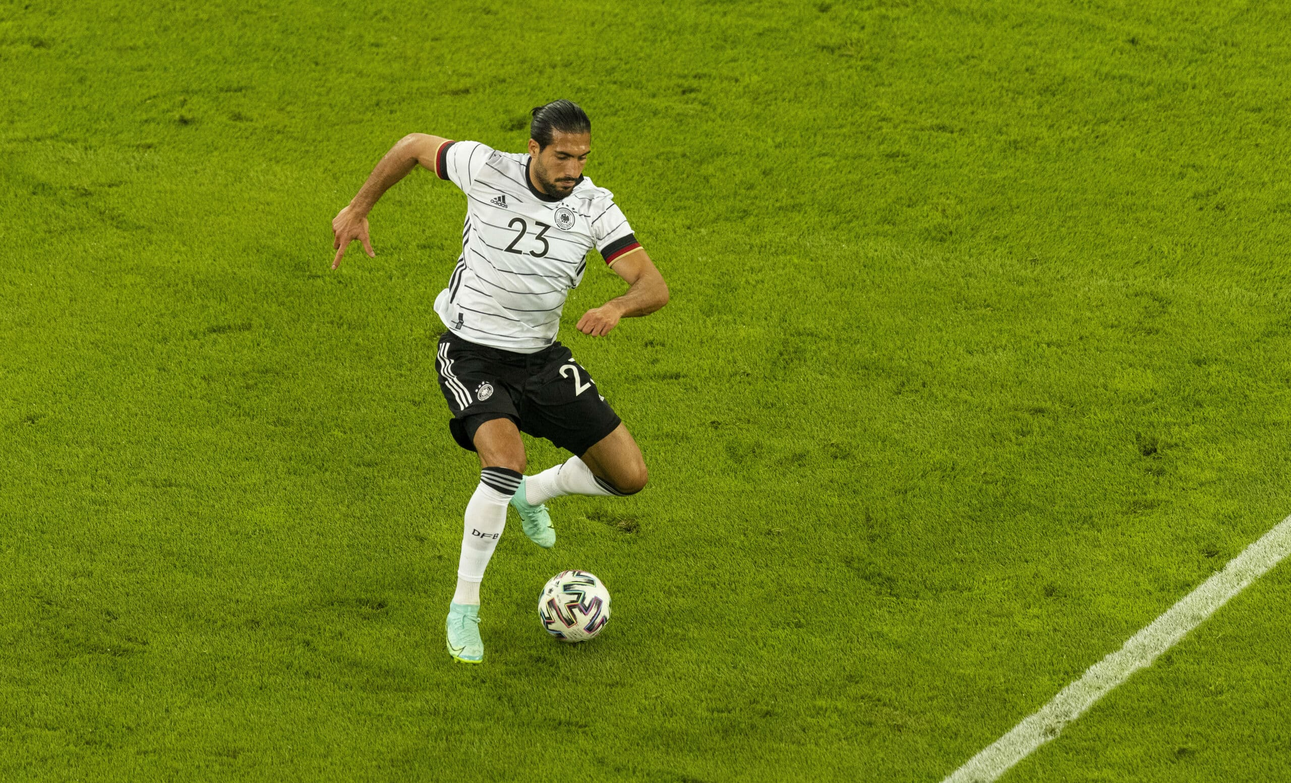 Can Ginter DFB