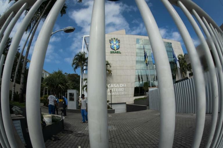 Copa América   Bereits über 40 bekannte Corona-Fälle