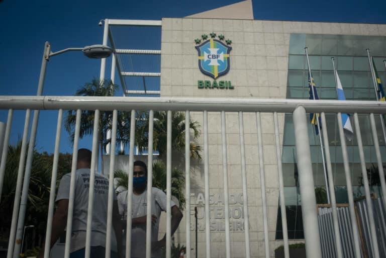 Copa America   Brasiliens oberstes Gericht entscheidet über Durchführung