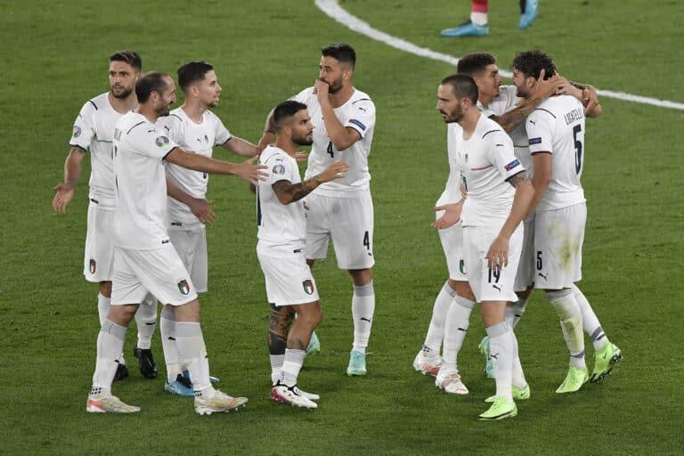 EURO 2020 | Italien filetiert die Türkei im Auftaktspiel
