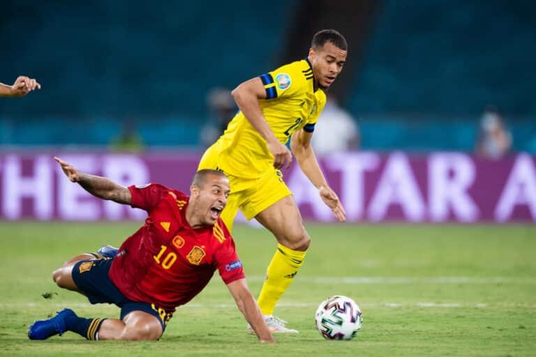"Thiago Alcantara erklärt, warum er den ""modernen Fußball hasst"""