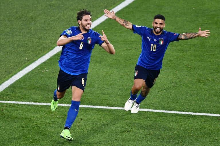 EM 2021 | Überragende Italiener qualifizieren sich für das Achtelfinale