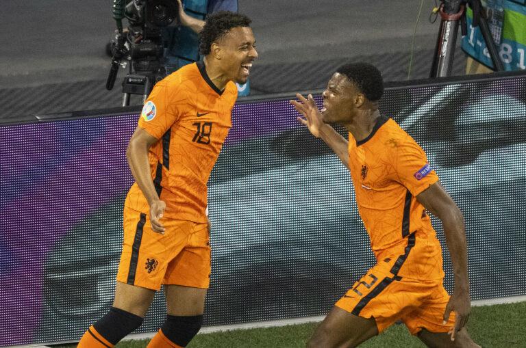 Alaba leitet Österreich-Niederlage gegen die Niederlande ein