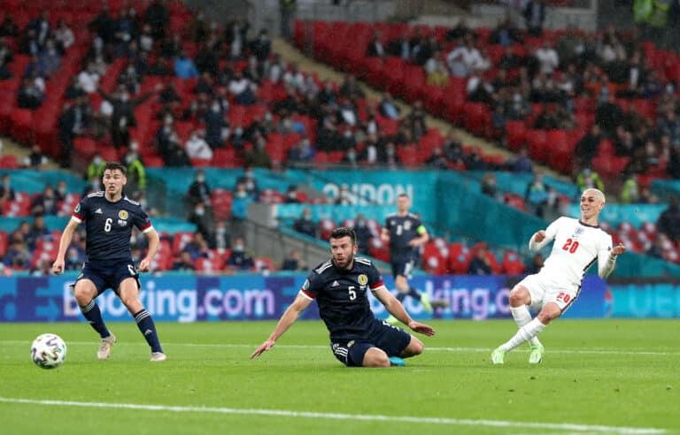 EURO 2020 | Viel Kampf, viel Leerlauf – Remis zwischen England und Schottland