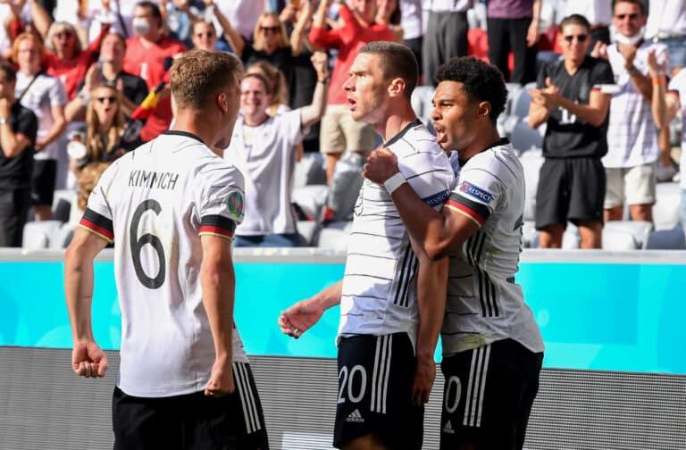 EM 2021 | Deutschland-Portugal: Ein Sieg wie ein Statement