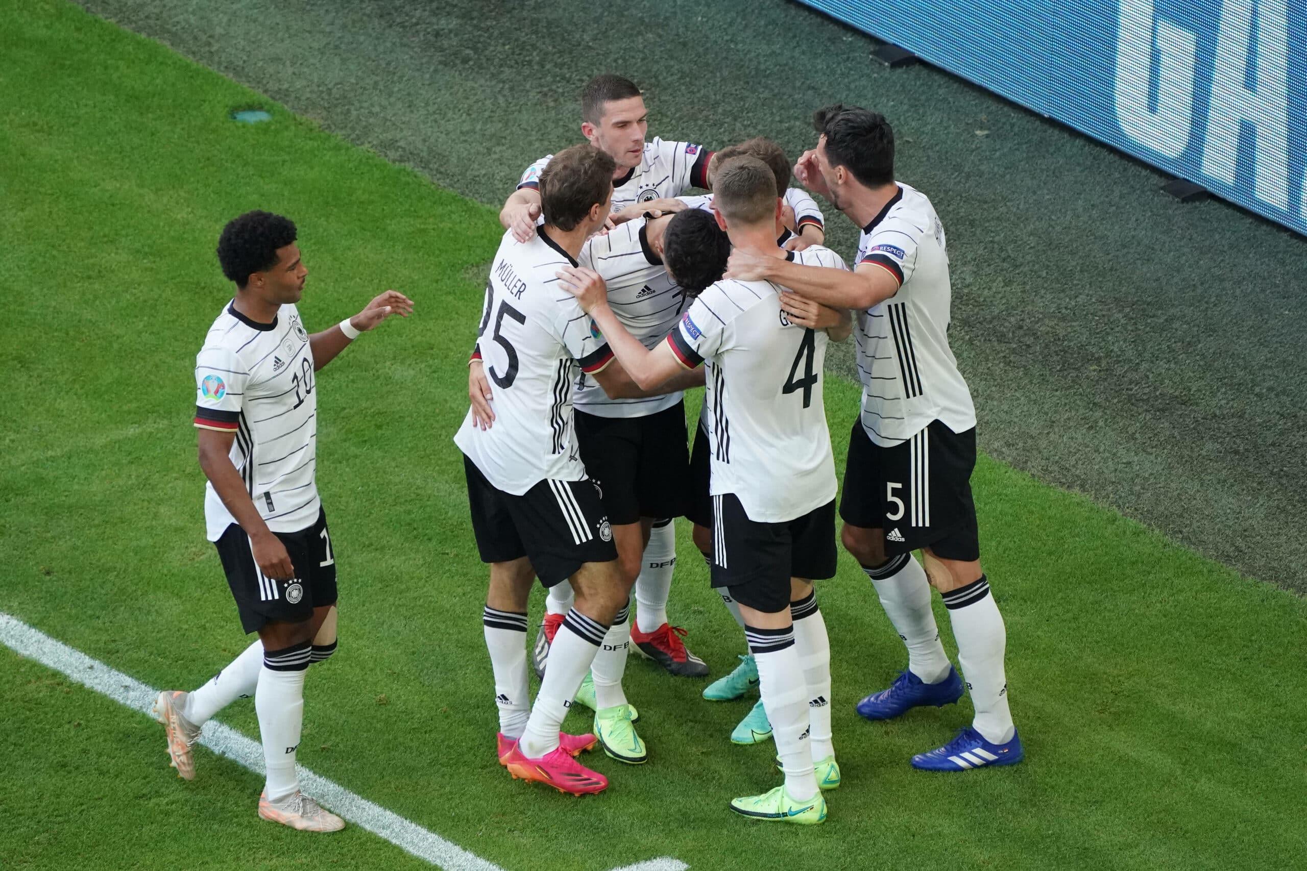 Deutschland Portugal Pressestimmen