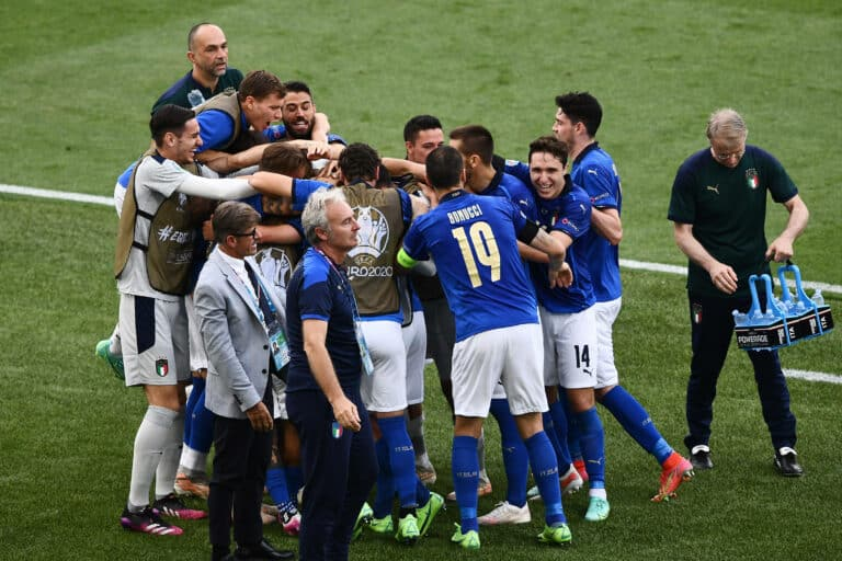 EM 2021 | Italien: B-Elf gewinnt souverän gegen Wales