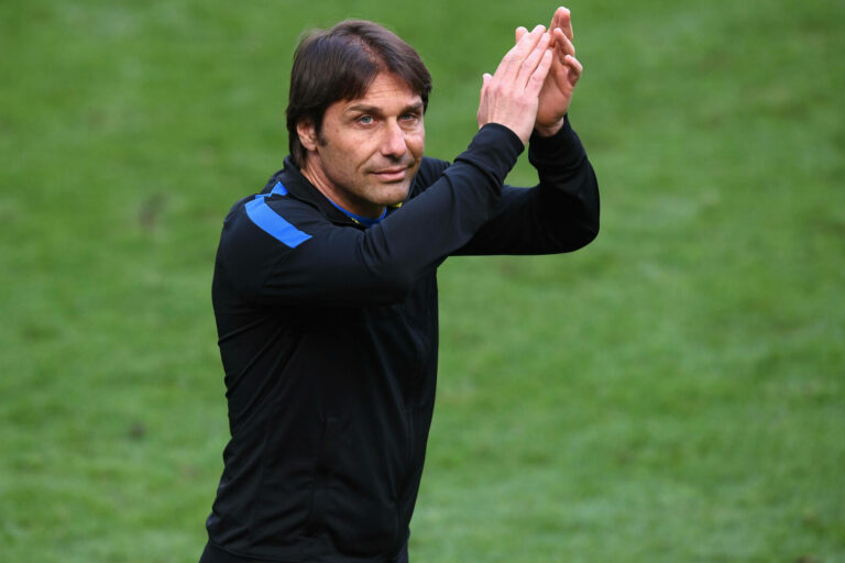 """Conte über seine Zukunft: """"Es wird ein Jahr Pause sein"""""""