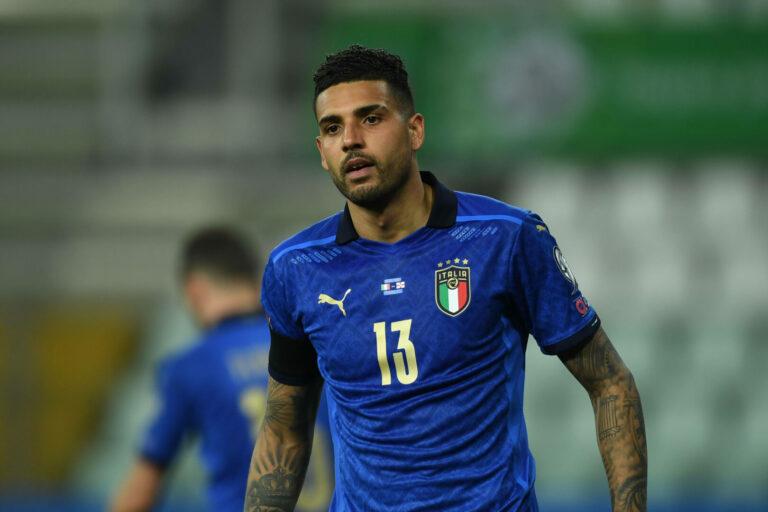 Napoli will Emerson Palmieri leihen – Alternative: Nuno Tavares