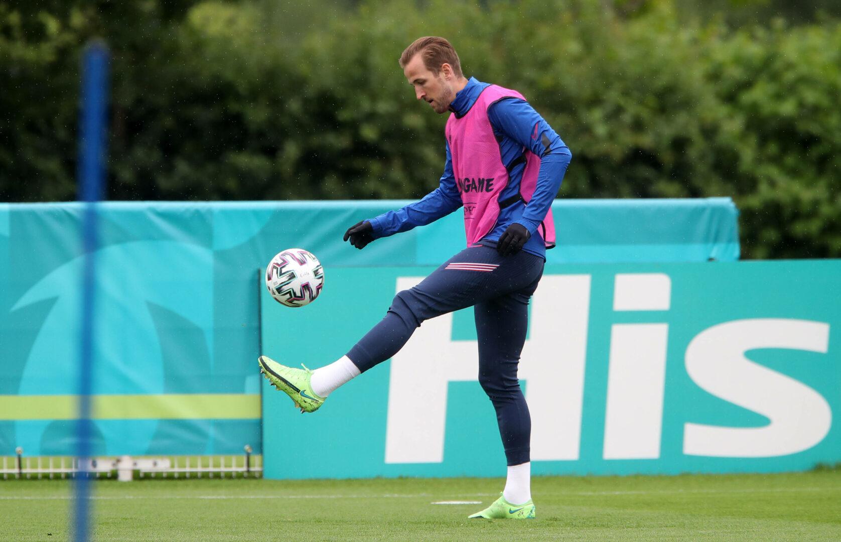 Tottenham | 117-Millionen-Euro-Angebot von Man City für Kane abgelehnt!