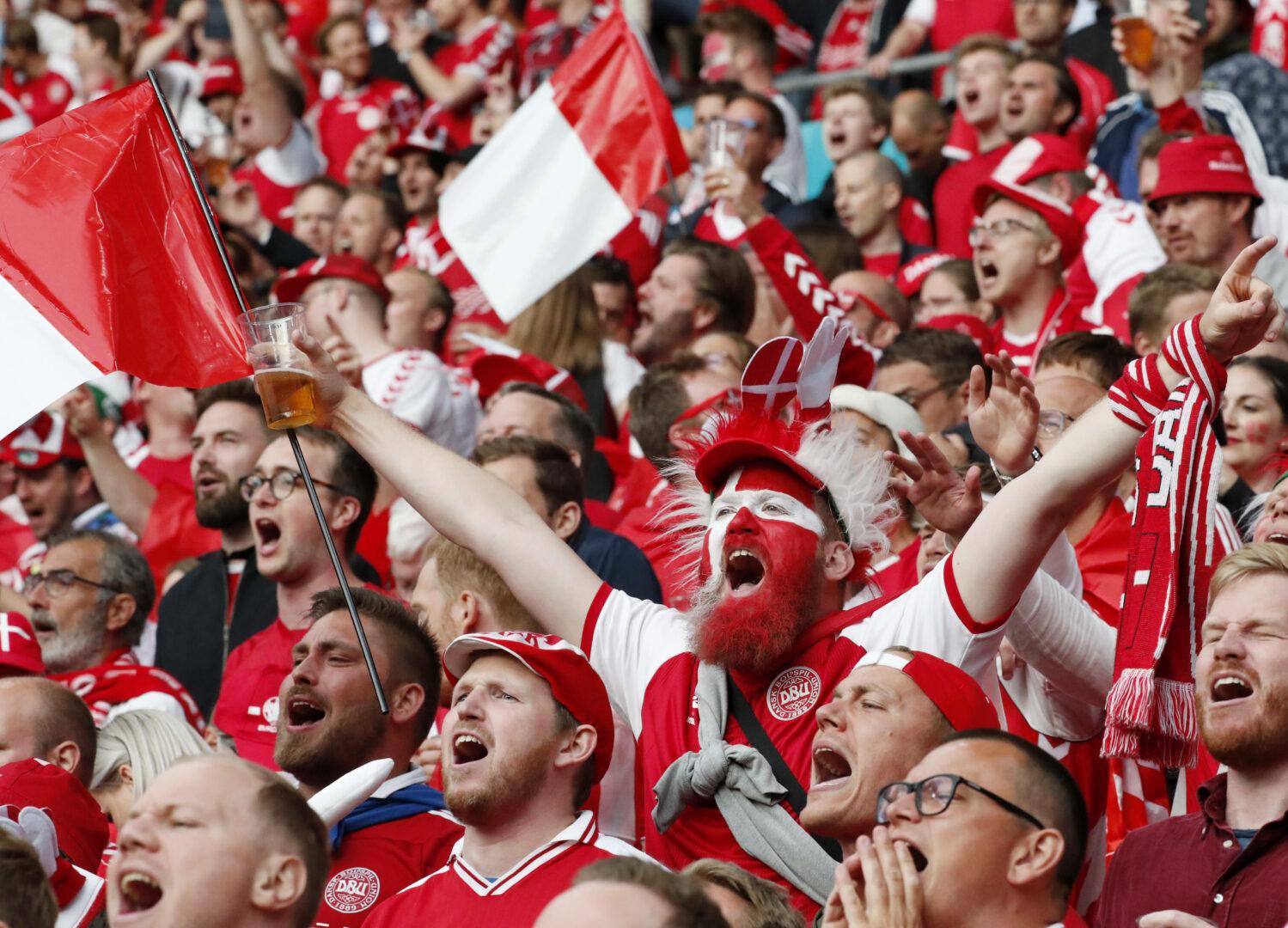 EM 2021: Die Pressestimmen zum Sieg von Dänemark