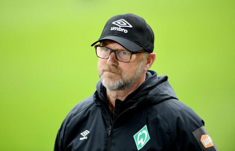 """Schaaf widerspricht Werder Bremen: """"Ich bin total baff"""""""