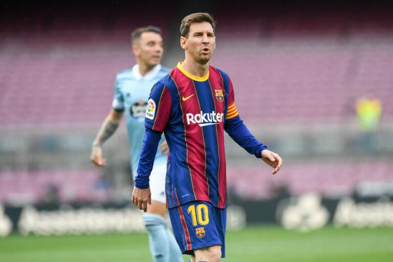 La Liga | Messi darf nur bleiben, wenn Barca die Gehaltskosten senkt