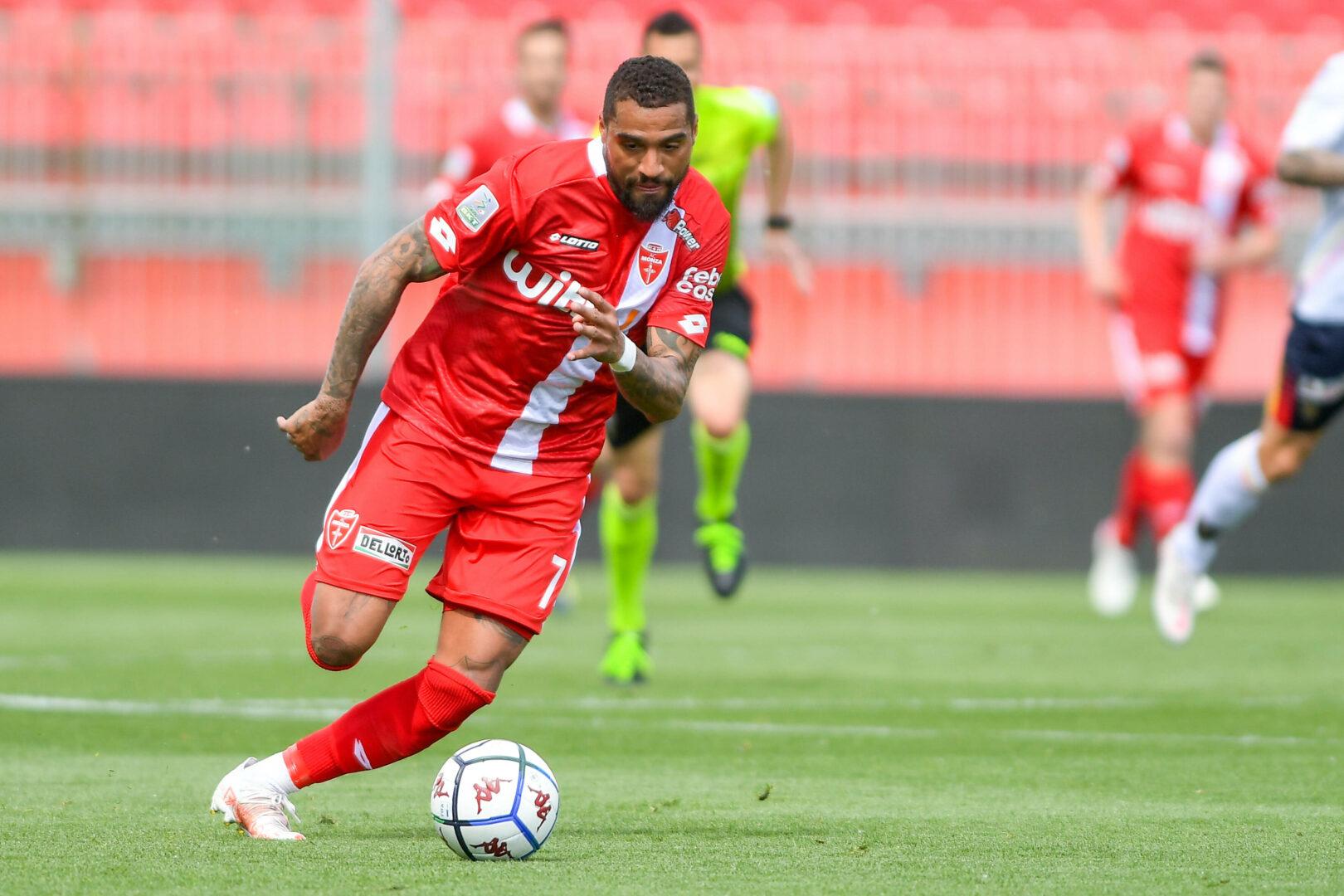 Hertha BSC | Kevin-Prince Boateng im Anflug?