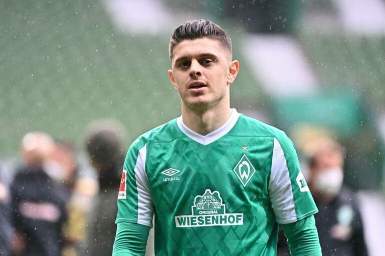 Werder Bremen | Perfekt: Rashica wechselt zu Norwich