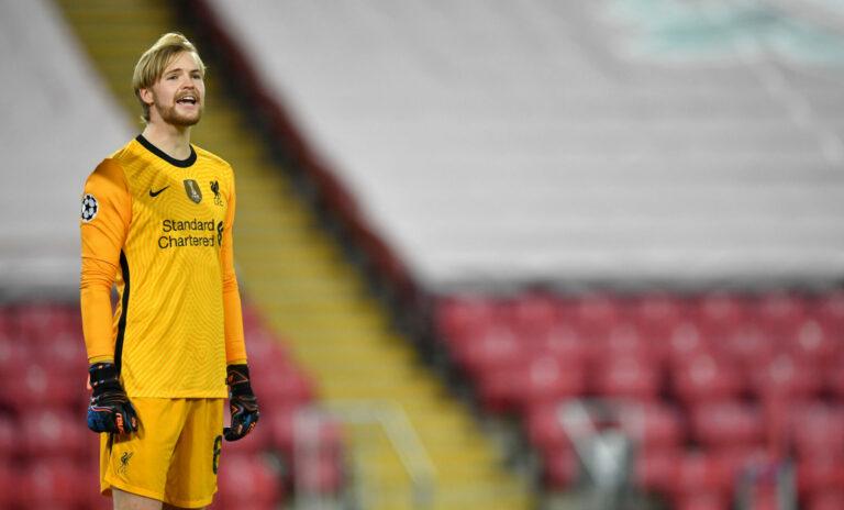 Liverpool | Liverpool verlängert mit Torhüter Kelleher