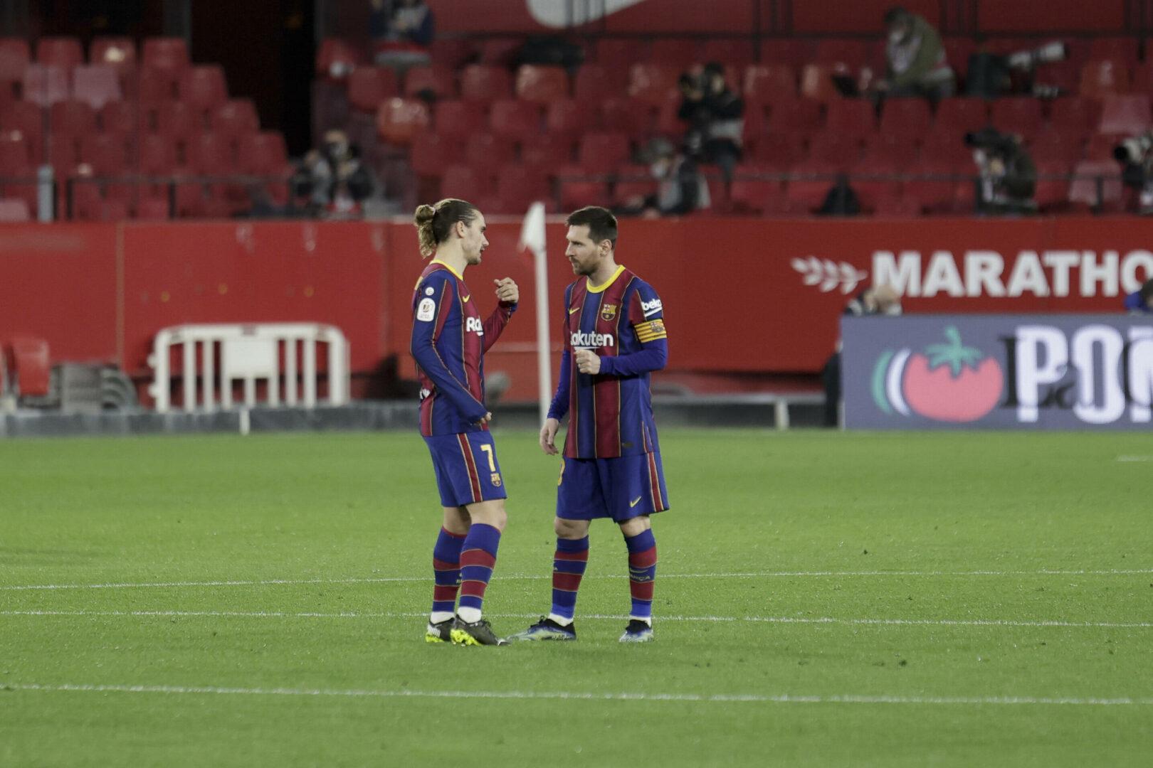 FC Barcelona: Messi-Poker beeinflusst Kaderplanung – Wer muss alles gehen?