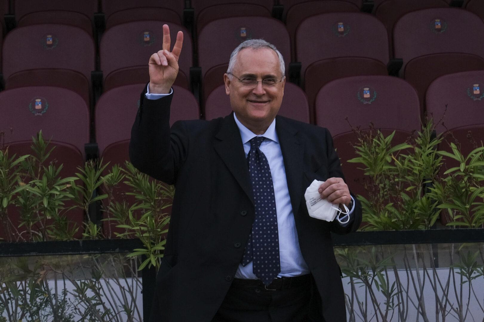 Für Serie-A-Aufstieg: Salernitana benötigt neuen Besitzer