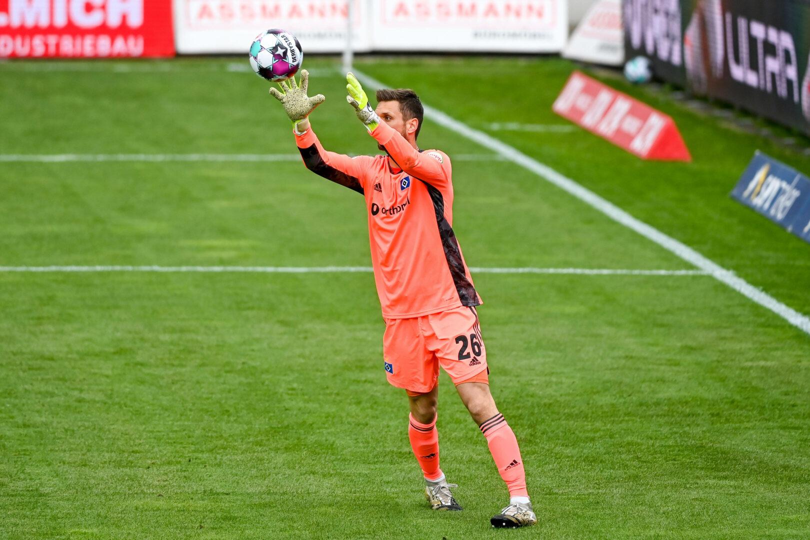 FC Bayern: Rückkehr von Sven Ulreich offenbar perfekt