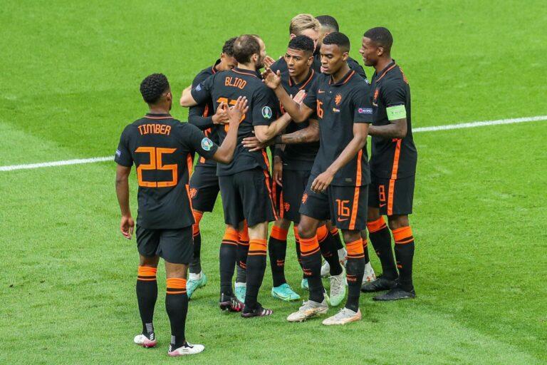 EM 2021: Begeistert die Niederlande auch gegen Tschechien?