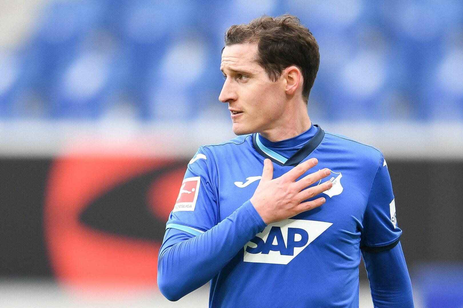 Rudy TSG Hoffenheim