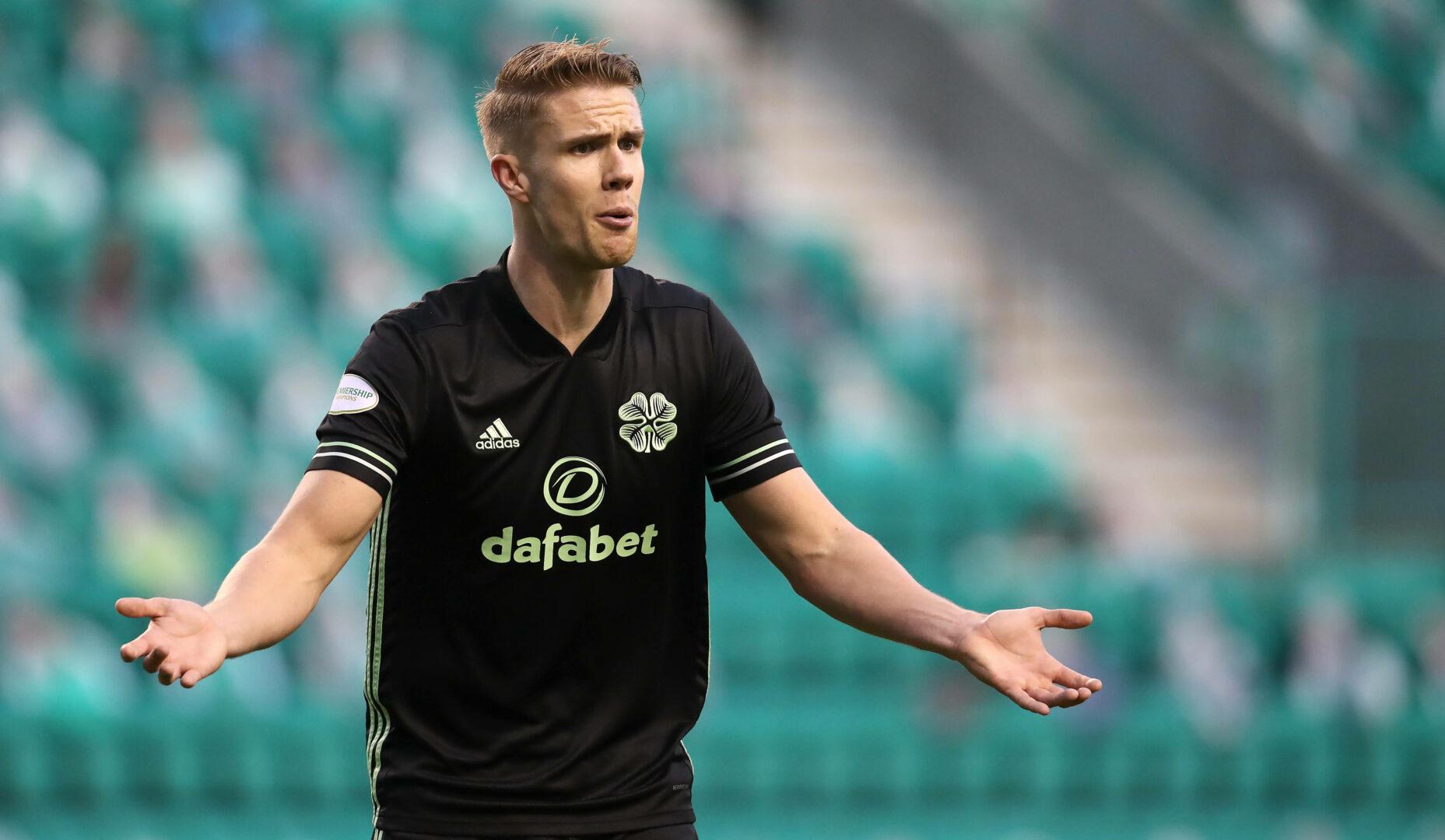 Ajer Leverkusen Celtic