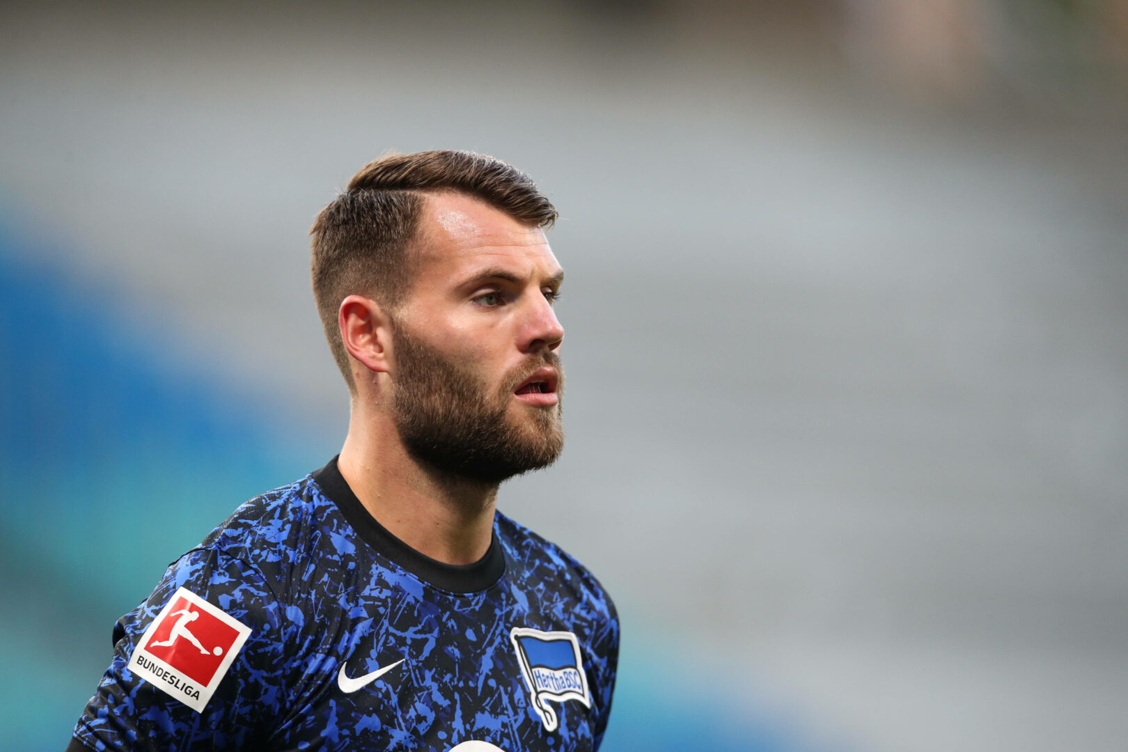 VfL Bochum verpflichtet Eduard Löwen auf Leihbasis von Hertha BSC