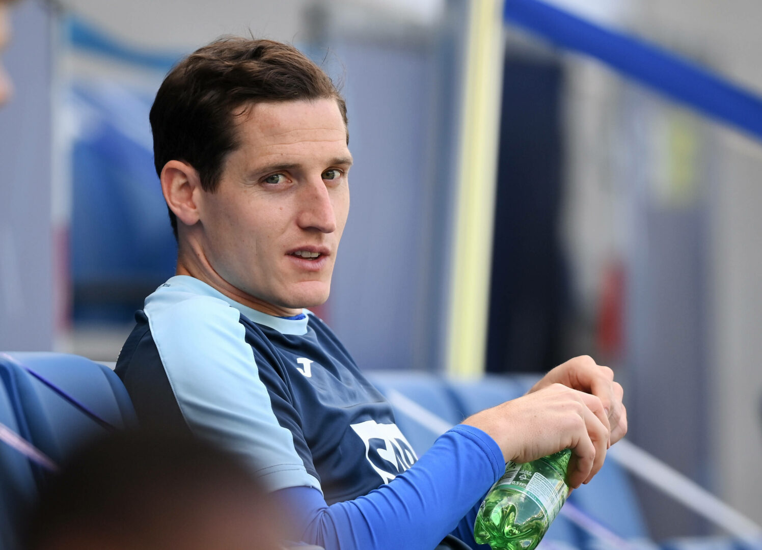 Bestätigt: TSG Hoffenheim bindet Sebastian Rudy fest