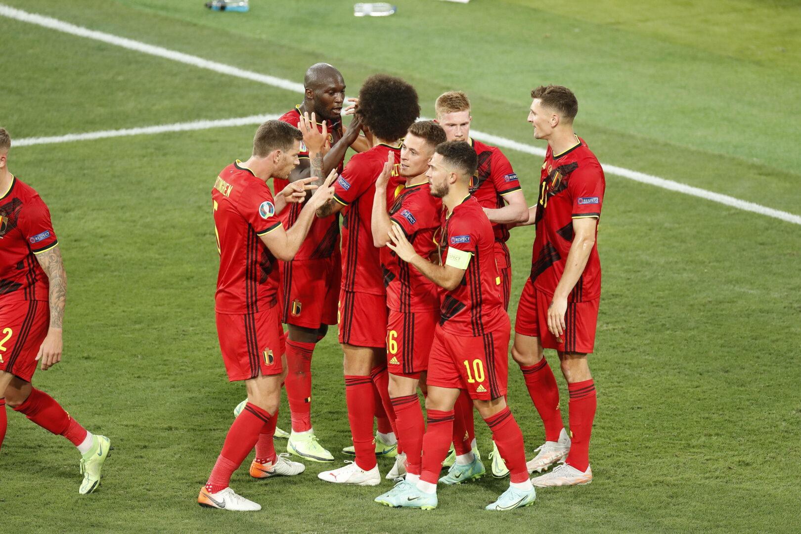 EURO 2020 | Belgien: Sie können auch Effizienz