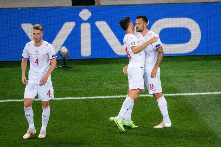 EURO 2020   8:7 n.E.! Frankreich beißt gegen die Schweiz auf Granit