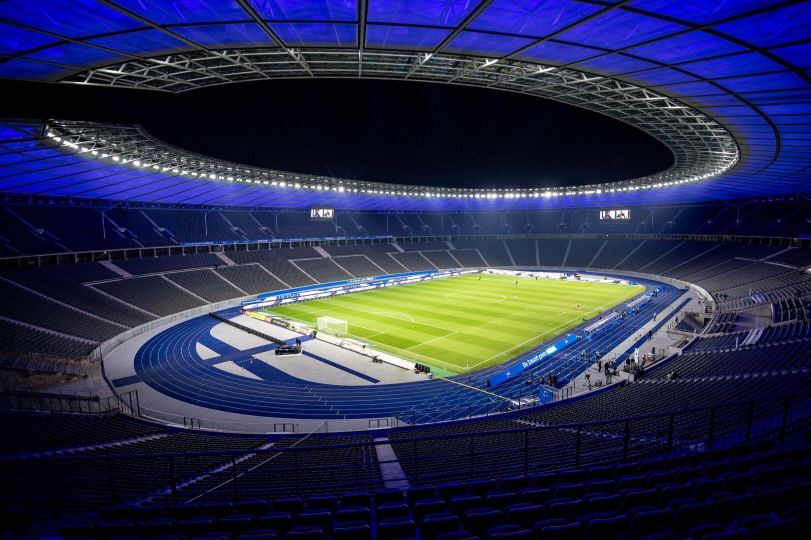 Union | Präsident Zingler bestätigt: Europa-Heimspiele im Olympiastadion