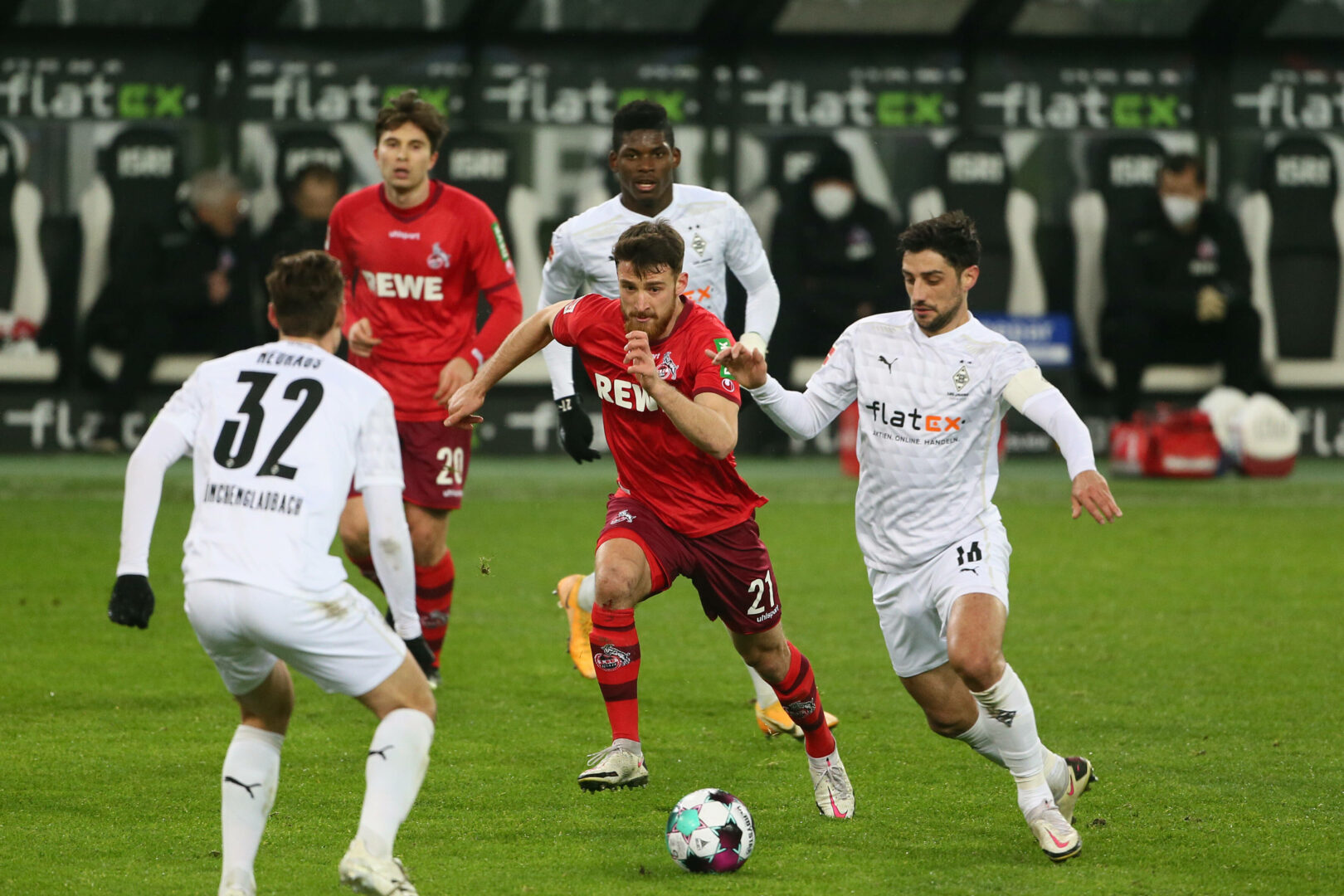 1. FC Köln: Özcan verlängert – Baumgart fordert Leistungssteigerung