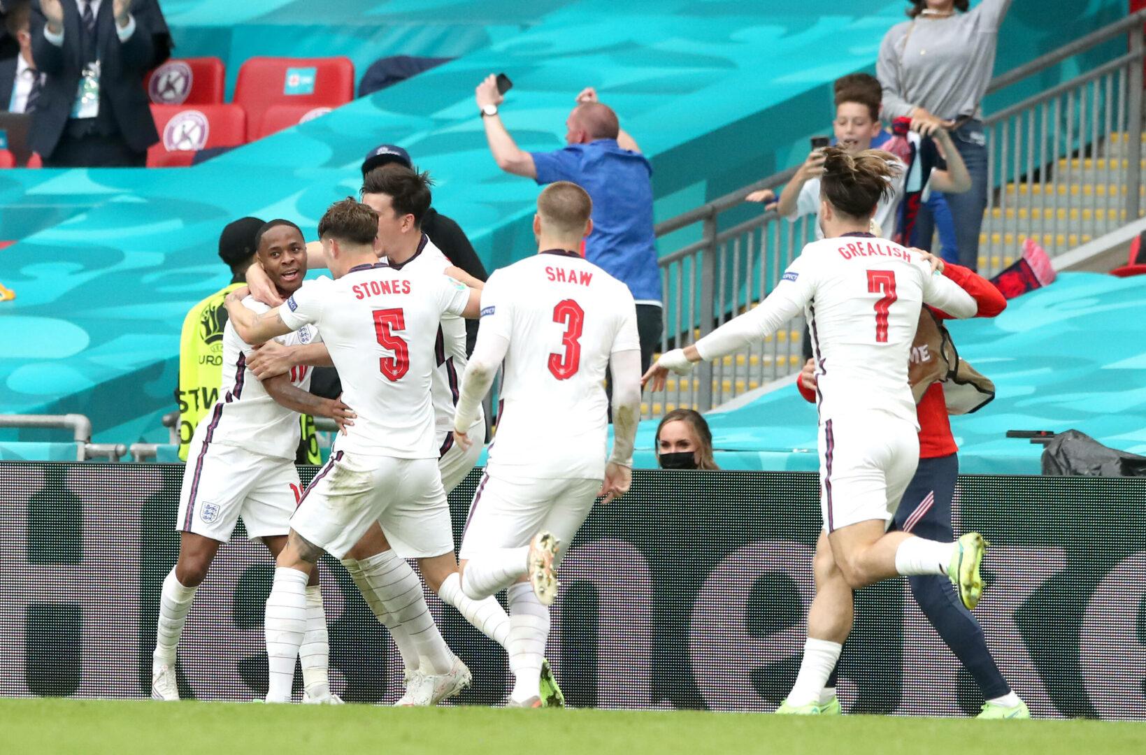 EM 2021: Aus gegen England! Deutschland verliert in Wembley 0:2