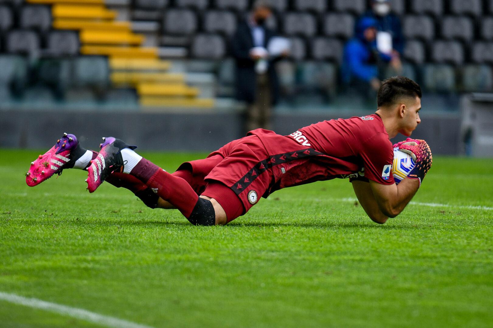 Neuer Torhüter für Atalanta: Musso soll von Udinese Calcio kommen