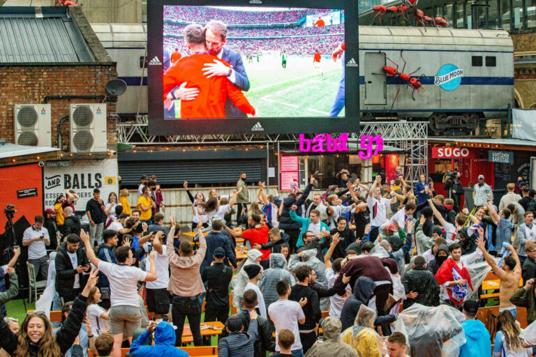 EM 2021 | Wie Gareth Southgate England hoffen lässt