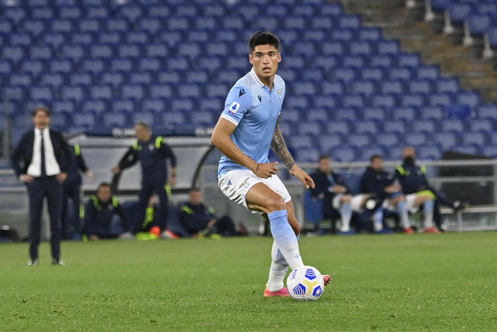 Correa-Wechsel liegt auf Eis: Stillstand zwischen PSG und Lazio