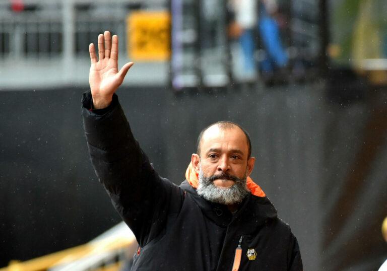 Tottenham   Nach langer Suche: Espirito Santo neuer Trainer