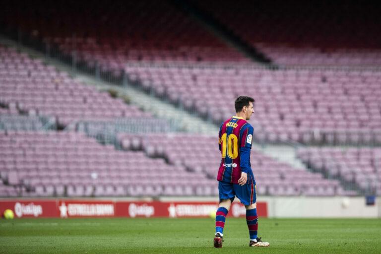 Vertragsverlängerung: Alle Details zwischen Lionel Messi und FC Barcelona geklärt!