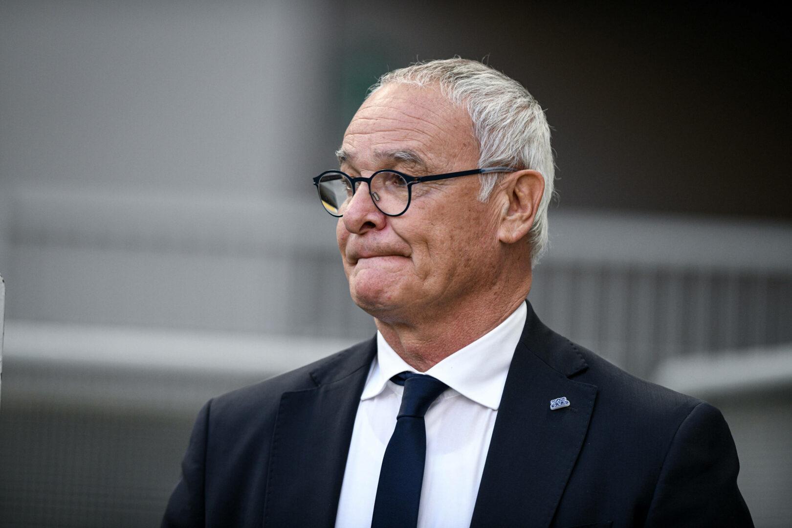 OSC Lille offenbar mit Interesse an Ranieri