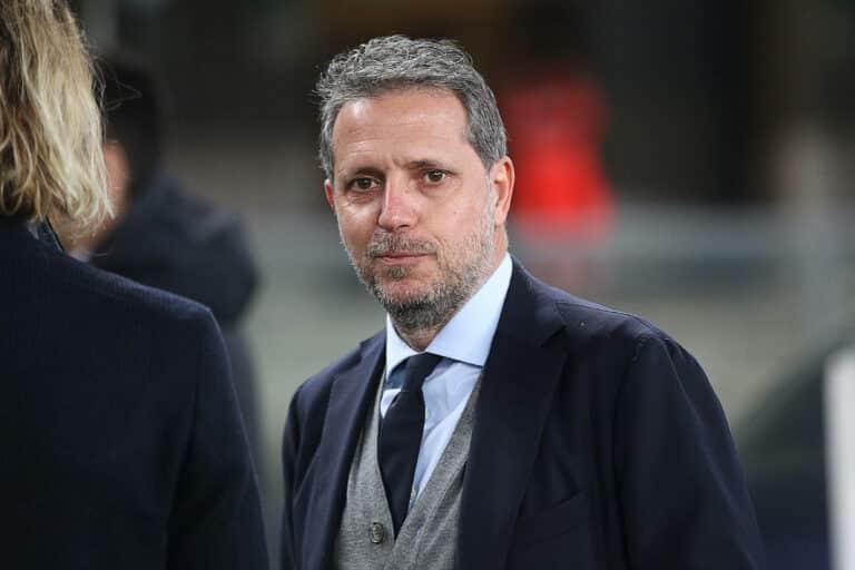Bestätigt: Fabio Paratici neuer Sportdirektor der Tottenham Hotspurs