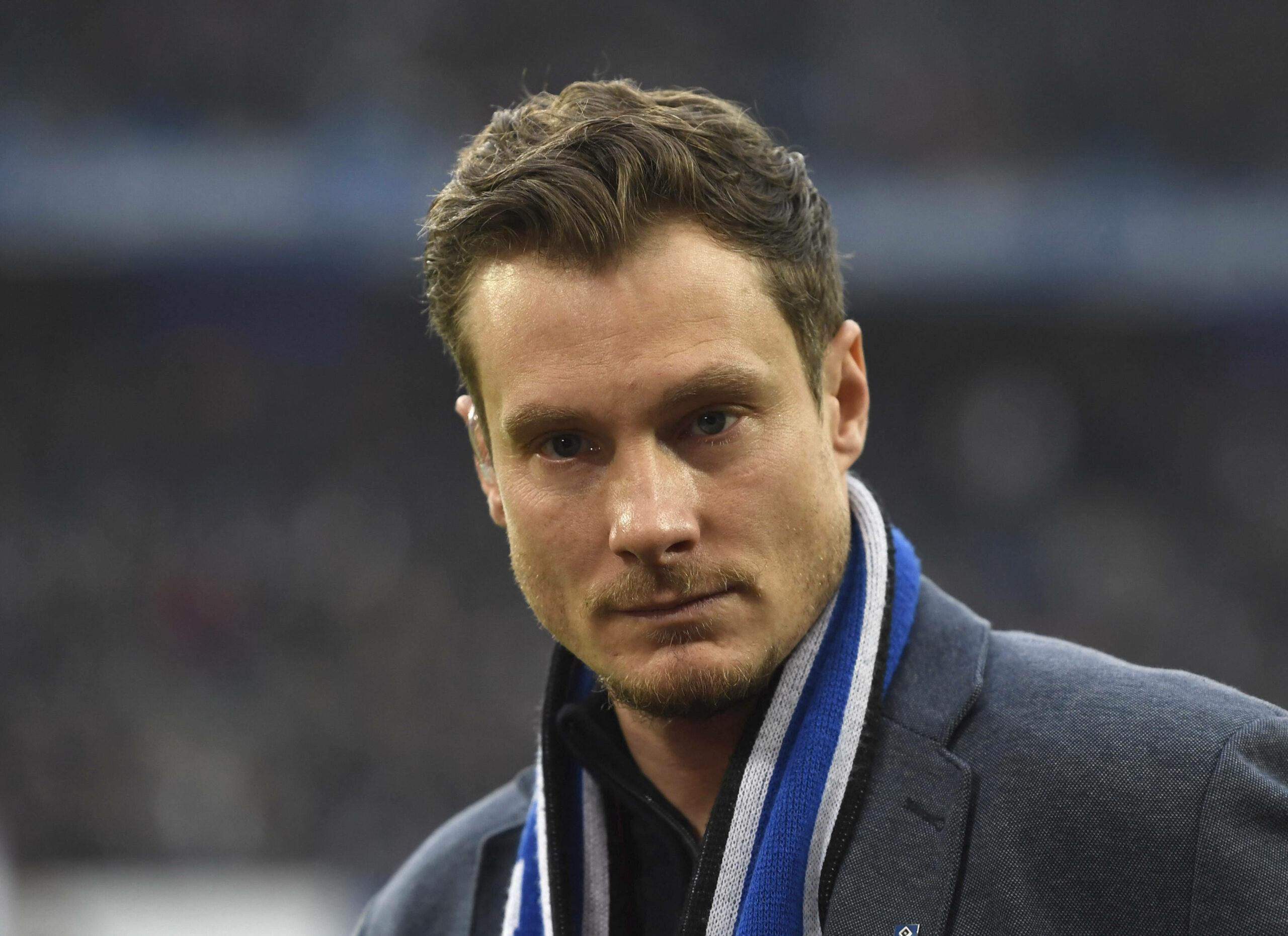 Marcell Jansen HSV