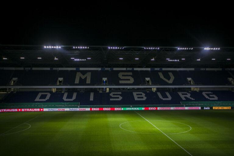 3. Liga   Der Absturz des MSV Duisburg