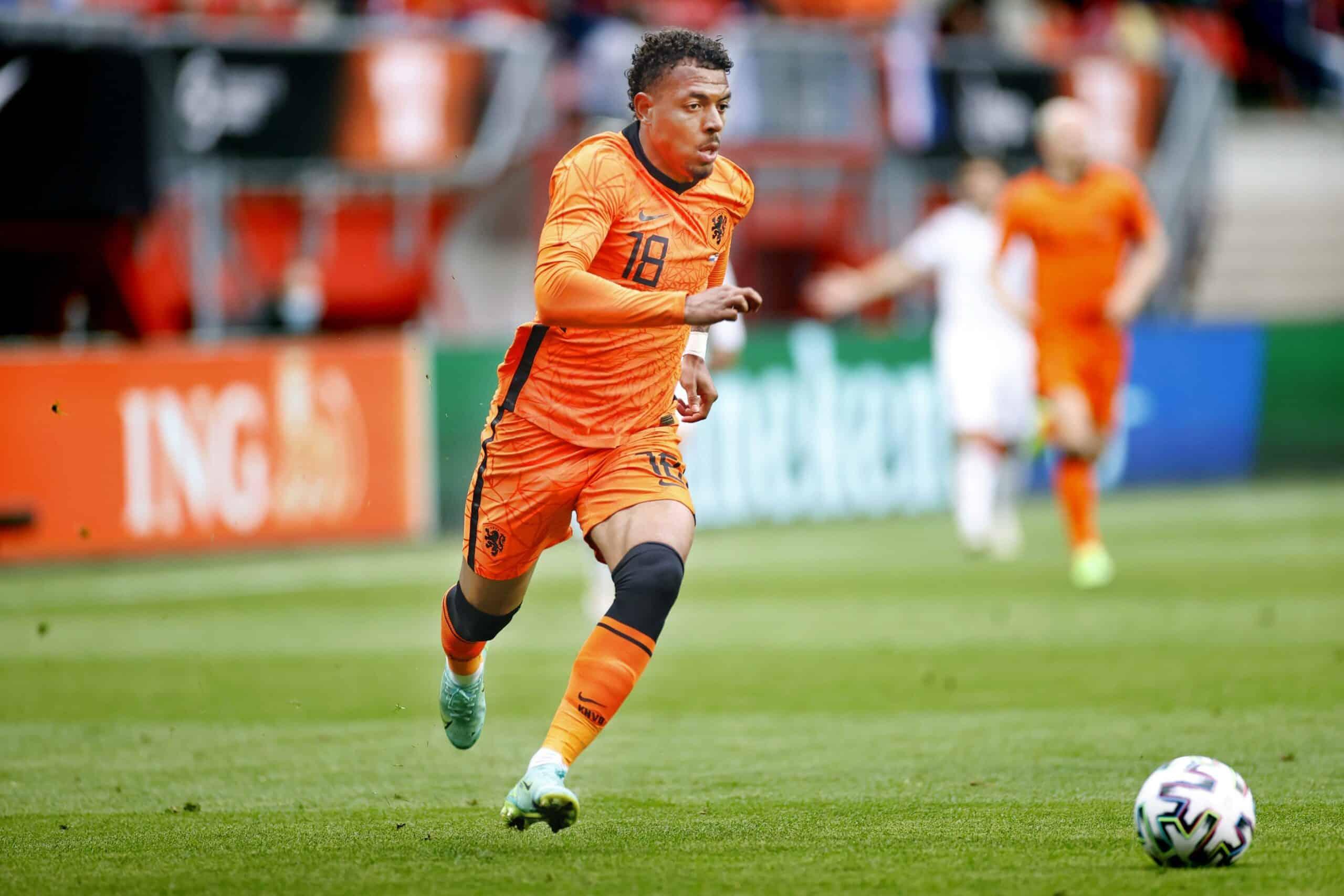 Wechselt Donyell Malen von der PSV Eindhoven zum BVB?