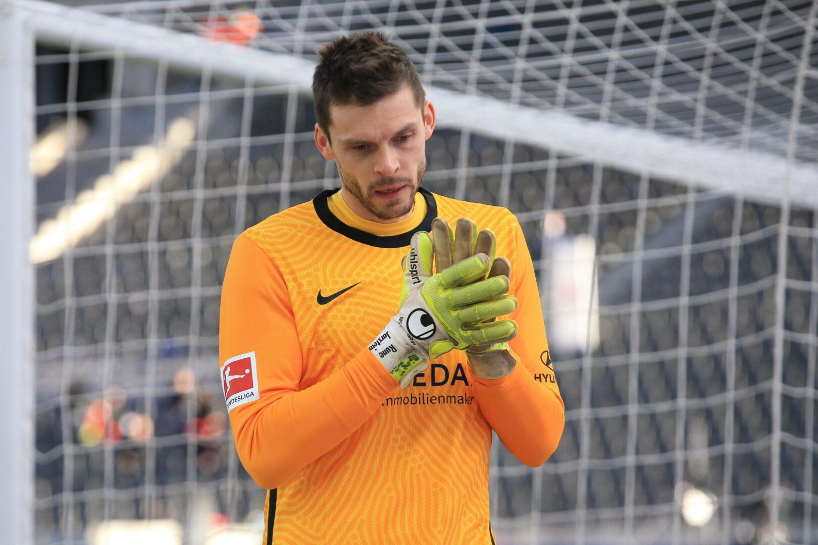 Jarstein Hertha BSC