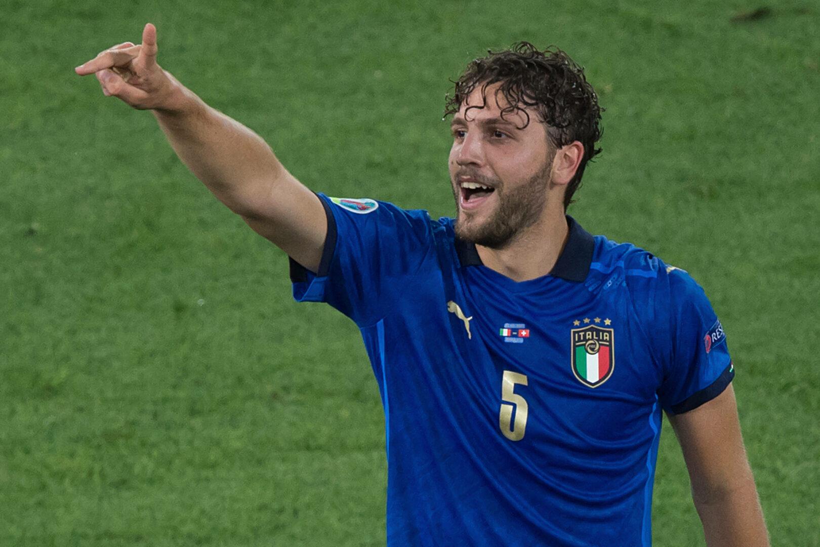 Juventus-Wunschspieler Locatelli: Arsenal steigt ins Rennen ein
